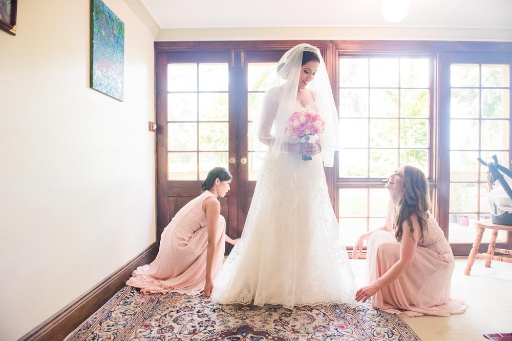 悉尼婚礼摄影客片